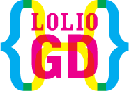 Logo - {Lolio GD} Graphic Design - Atco, New Jersey